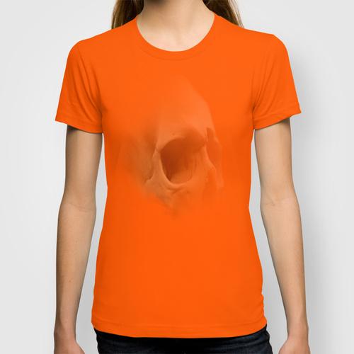 orange t