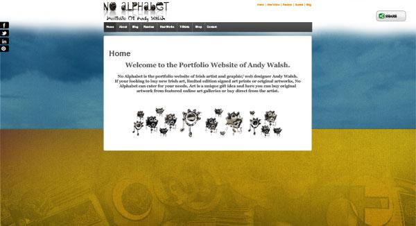 Wordpress_Homepage_MockUp